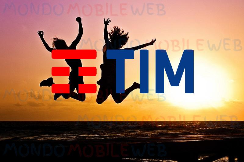 Photo of TIM Porta un Amico: nuova iniziativa con bonus in fattura a chi invita e premi per chi passa a TIM