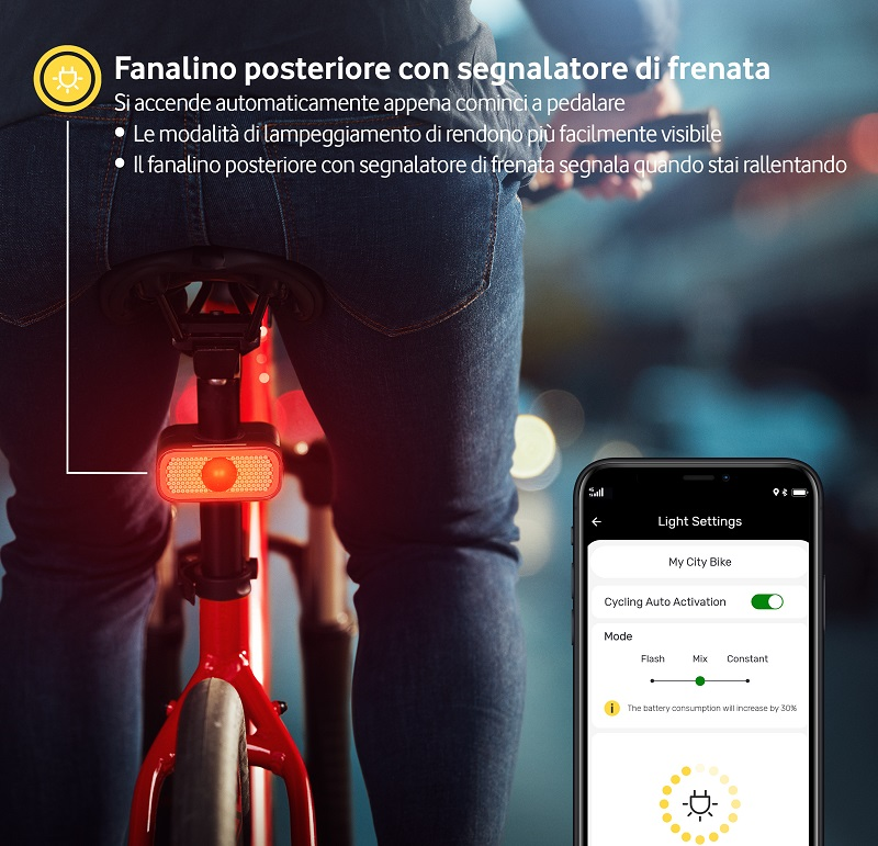 V-Bike Smart