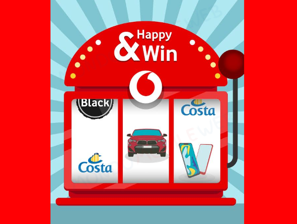 Photo of Vodafone, concorso Happy & Win: Antitrust chiude procedimento, accettati impegni sui rimborsi