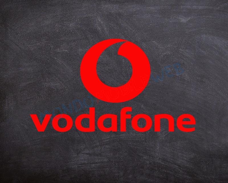 Vodafone ricarica