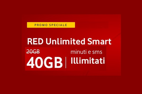 Red Unlimited Smart