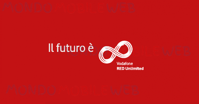 Photo of Vodafone Red Unlimited Smart online ritorna con 40 Giga mensili senza scadenza