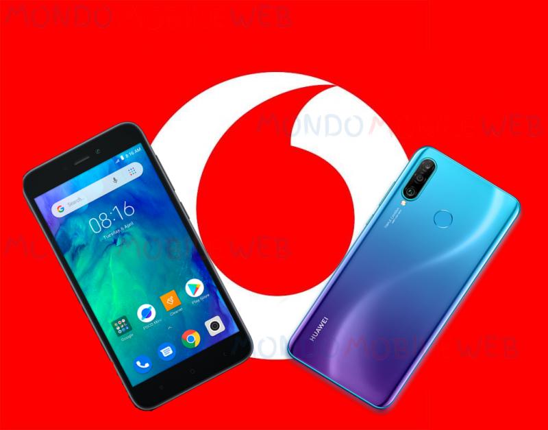 Photo of Vodafone Smartphone Edition: un telefonino a prezzo scontato per ogni offerta. Si parte da 0,99 euro