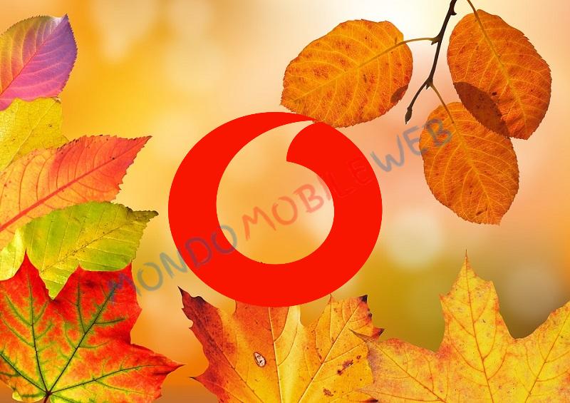 Photo of Vodafone Sempre Connessi: minuti e giga gratis in caso di assenza momentanea di rete sulla propria linea fissa Vodafone