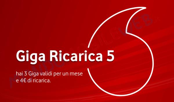 Giga Ricarica 5