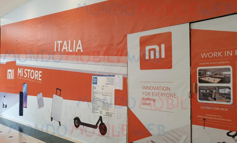 Xiaomi Mi Store Fiordaliso Rozzano