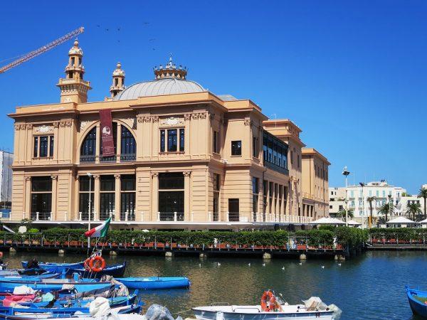 Fastweb Ultra FWA Puglia Bari