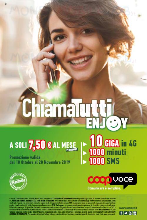 ChiamaTutti Enjoy
