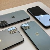 iPhone Apple 11