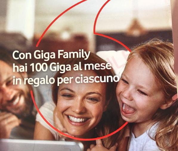 Giga Family