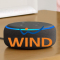 Wind Echo Dot
