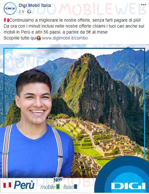 Digi Mobil Perù