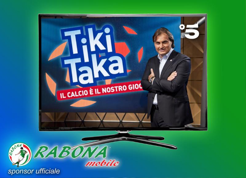 Rabona Tiki Taka