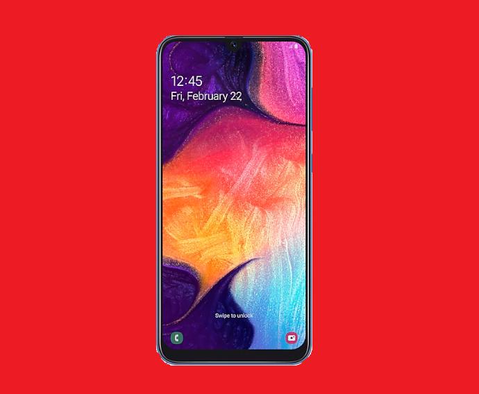 Vodafone smartphone multidevice