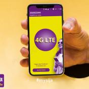 Sija Mobile SIM Noitel