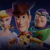 Tim Toy Story
