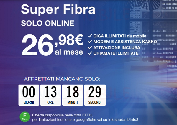 Three Super Fibers Online
