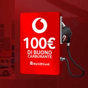 Vodafone buono carburante