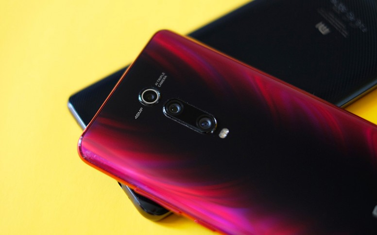 Tre Xiaomi