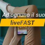 Fastweb LiveFast