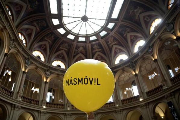 Photo of Masmóvil acquisisce la controllata spagnola di LycaMobile: arriva il via libera del CNMC