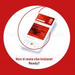 Vodafone app My Vodafone