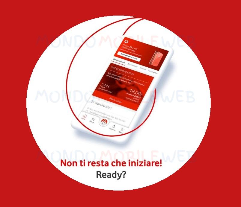 Photo of Vodafone: l'app My Vodafone può riconoscere le chiamate da numeri autorizzati dell'operatore