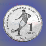 Rabona Goal
