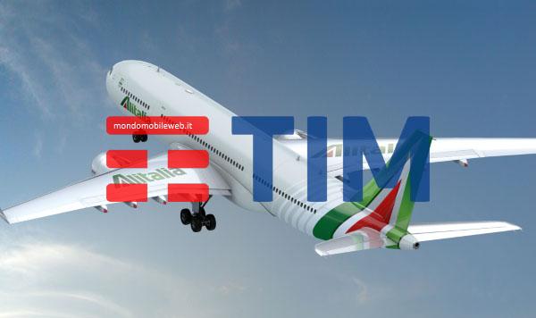 Photo of Tim Party: codice sconto sui voli Alitalia in Europa, Nord Africa e Medio oriente