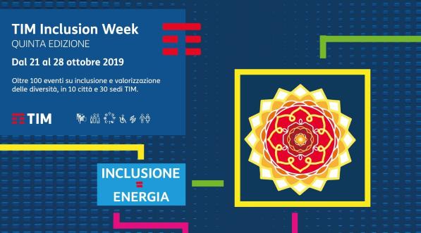Tim Inclusion Week