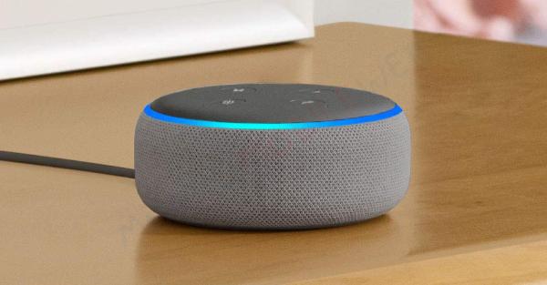 Photo of Amazon sconta lo smart speaker Echo Dot a 19,99 euro in attesa del Black Friday