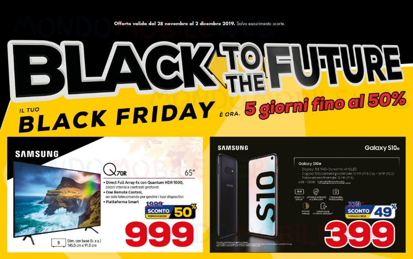 Euronics Black Friday