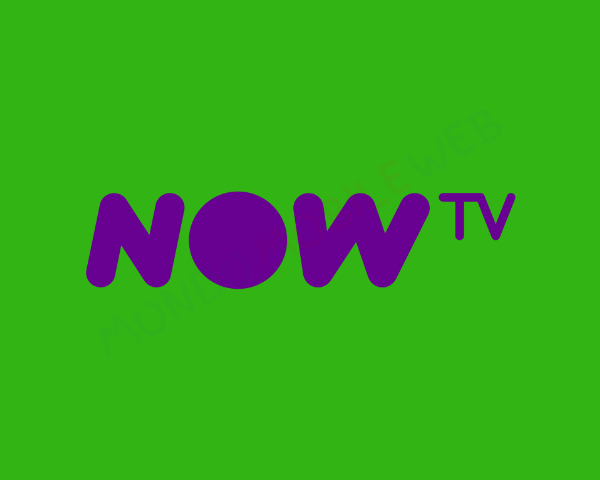 NOW TV Sky Amazon Prime Video