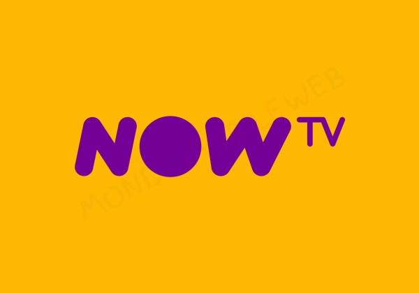 NOW TV Pass Kids