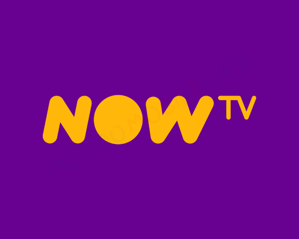 NOW TV rebranding