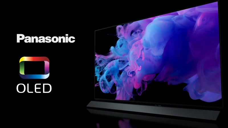 Panasonic TV 65 Ultra HD Smart Oled Professional Edition