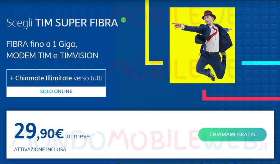Super Fibra promo online