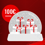 Vodafone 100 euro