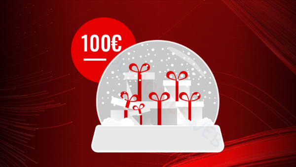 Photo of Vodafone Internet Unlimited Digital: buono regalo da 100 euro con la promo weekend in Fibra FTTH