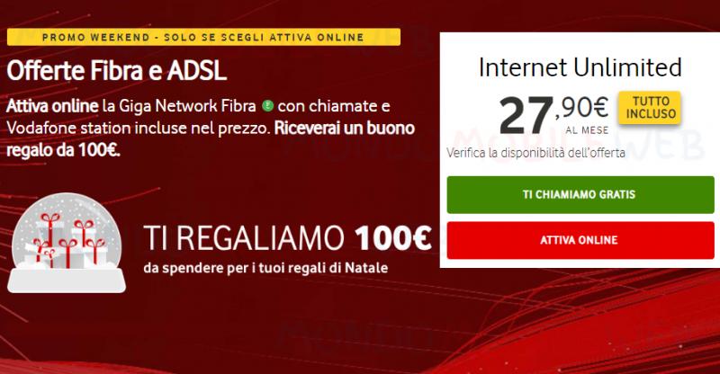 Vodafone Internet Unlimited