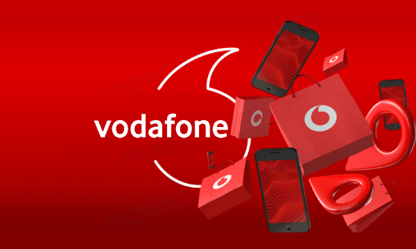Vodafone Back Together