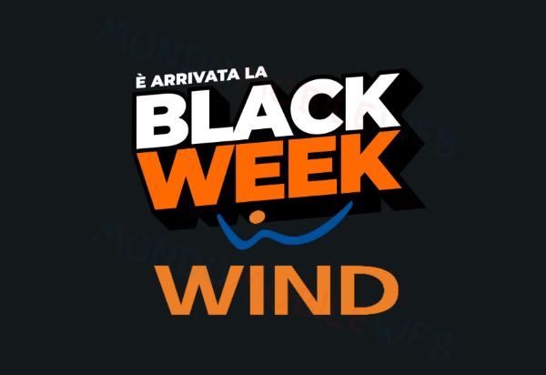 Wind Black Week