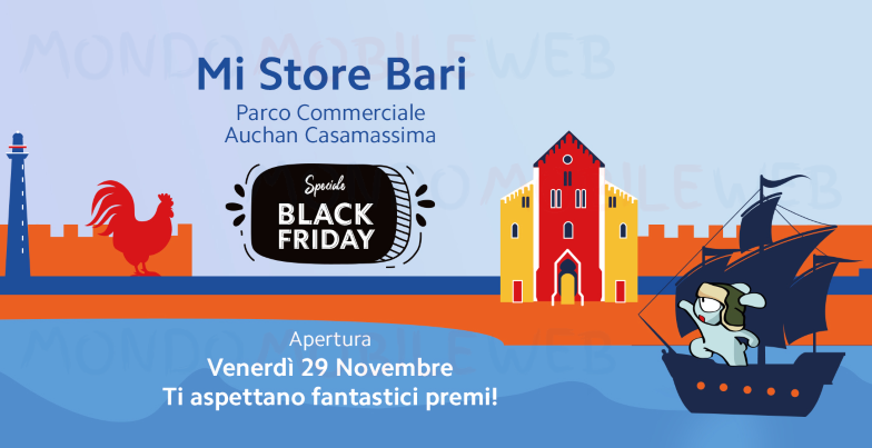 Casamassima Black Friday