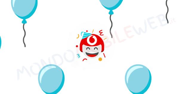 Vodafone Tobi Giga