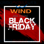 Wind Black Friday