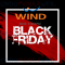 Wind Black Friday
