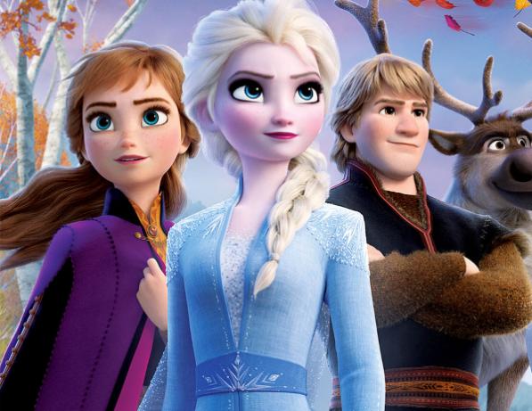 Photo of Frozen 2 al cinema: parte il nuovo concorso Tim Party per un viaggio in Finlandia