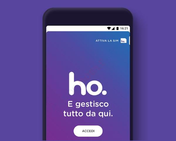 Photo of ho. Mobile: nuova modalità di riconoscimento con video selfie per attivare la SIM