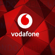 Vodafone Red Friday