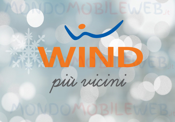 Wind black friday Giga